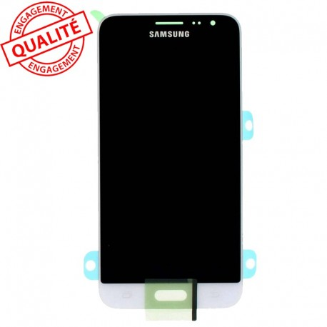 Ecran LCD Samsung Galaxy J3 SM-J320F Couleur Blanc GH97-18414A