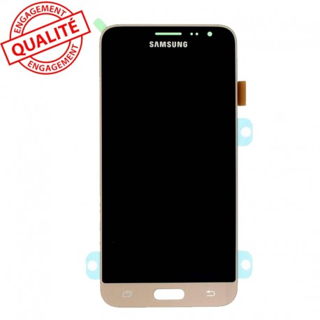 Ecran LCD Samsung Galaxy J3 SM-J320F Couleur OR GH97-18414B