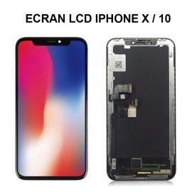 Ecran lcd iphone x / 10