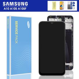 Ecran Samsung A10 original