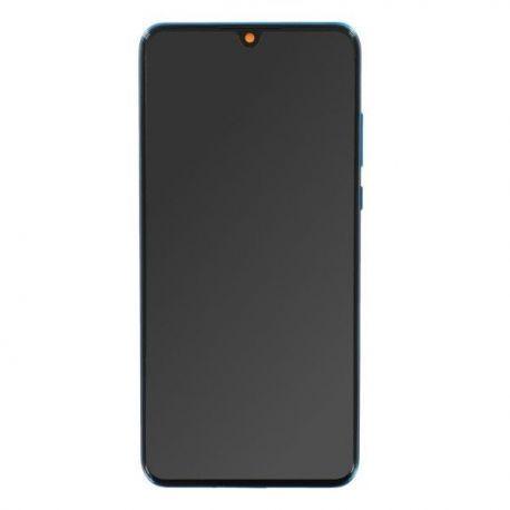 Ecran lcd Huawei P30 Lite New Edition 2020 noir