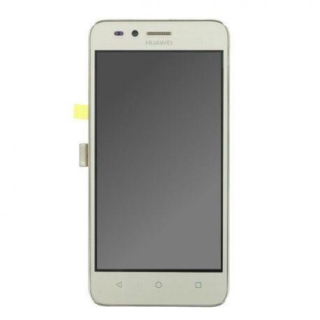 Ecran lcd Huawei Y3II 4G or