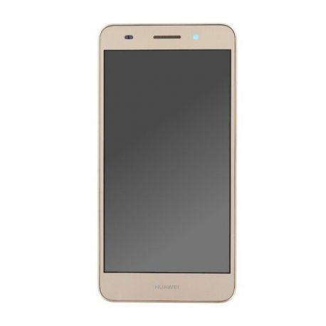 Ecran lcd Huawei Y6II Compact Or