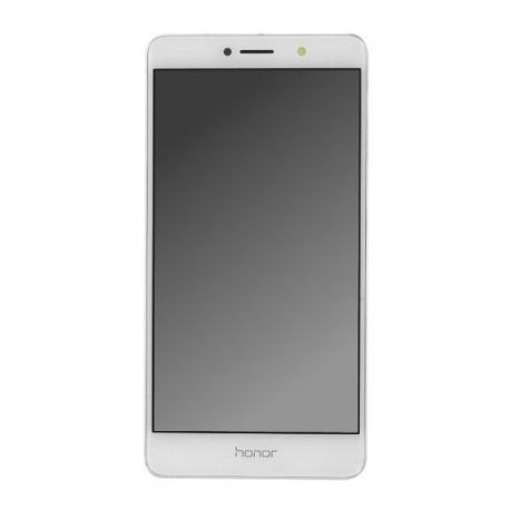 Ecran lcd Huawei Honor 6X / Mate 9 Lite blanc