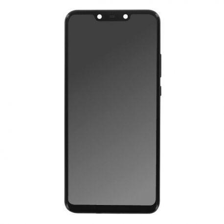 Ecran lcd Huawei Nova 3 noir