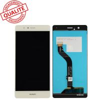 Lcd huawei p9 lite 2016 Gold (or)