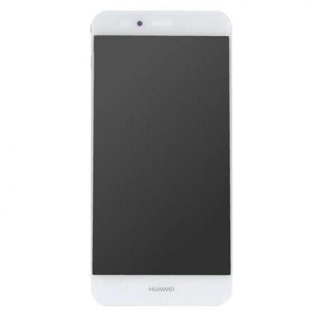 Ecran lcd Huawei P10 Lite blanc