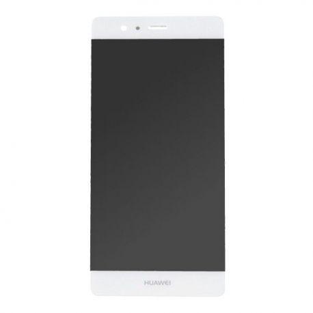 Ecran lcd Huawei P9 blanc