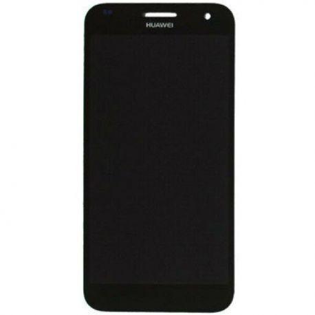 Ecran lcd Huawei Ascend G7 noir
