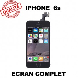 Ecran iphone 6s noir Complet