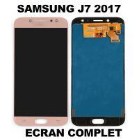 Ecran LCD Samsung J7 2017 Rose