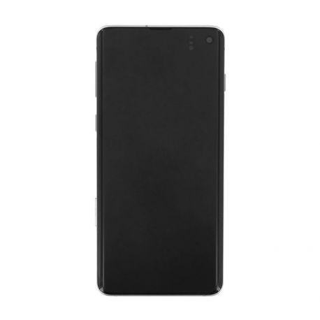 Ecran Samsung Galaxy S10 G973F argent