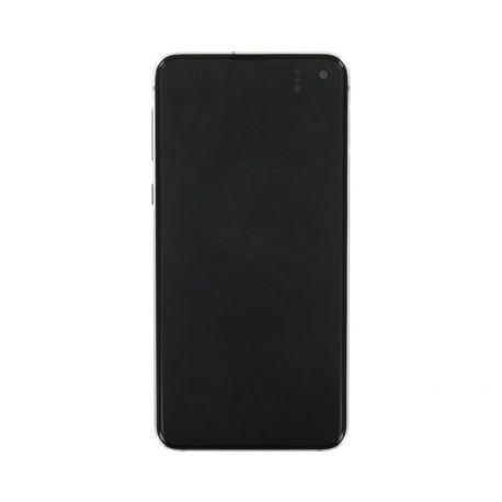 Ecran Samsung Galaxy S10e G970F argent