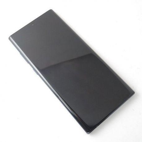Ecran Samsung Galaxy Note 10+/ 5G N975F/N976F Aura noir
