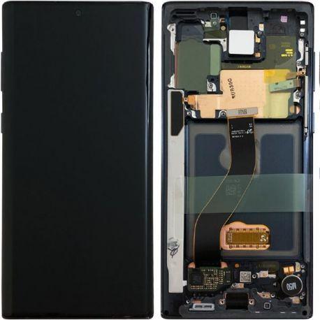 Ecran Samsung Galaxy Note 10 N970F Aura noir