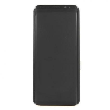 Ecran complet Samsung Galaxy S8+ G955F or rose