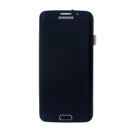 Ecran complet Samsung Galaxy S6 Edge - Noir
