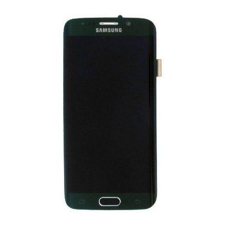 Ecran complet Samsung Galaxy S6 Edge - Vert