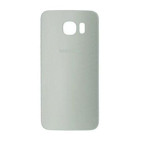 Vitre arrière Vitre arrière pour Samsung Galaxy S6 - Or